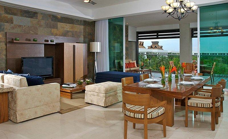 Grand Luxxe - Villa con due camere da letto