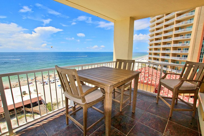 Boardwalk 1087-All that is missing is You! We have the Beach and the Low Fall, holiday rental in Bon Secour