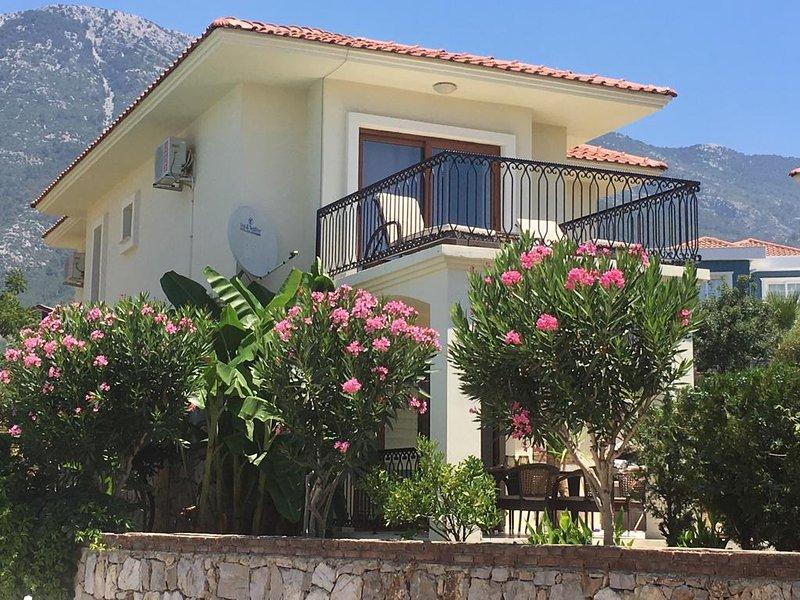 Sakin (6 Mountain View), location de vacances à Ölüdeniz