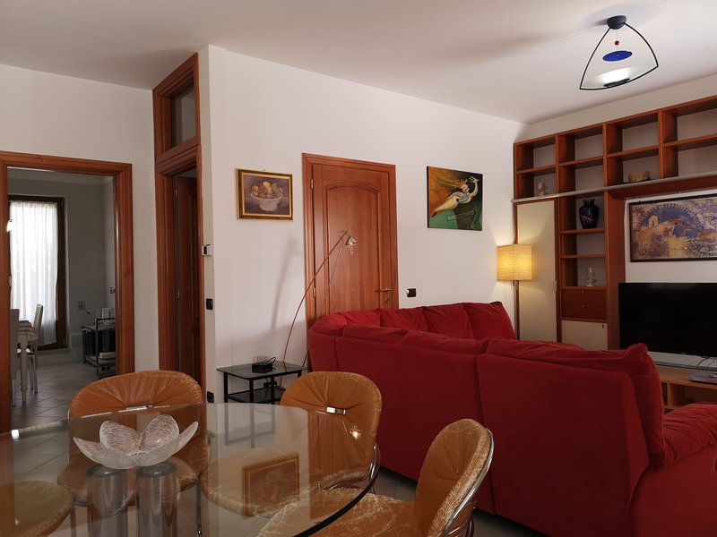 CASA VACANZA MARIA TERESA, holiday rental in Erchie