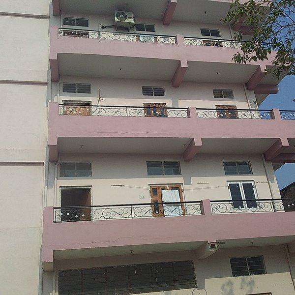 Anandpuriya home stay, alquiler vacacional en Jhunjhunu District