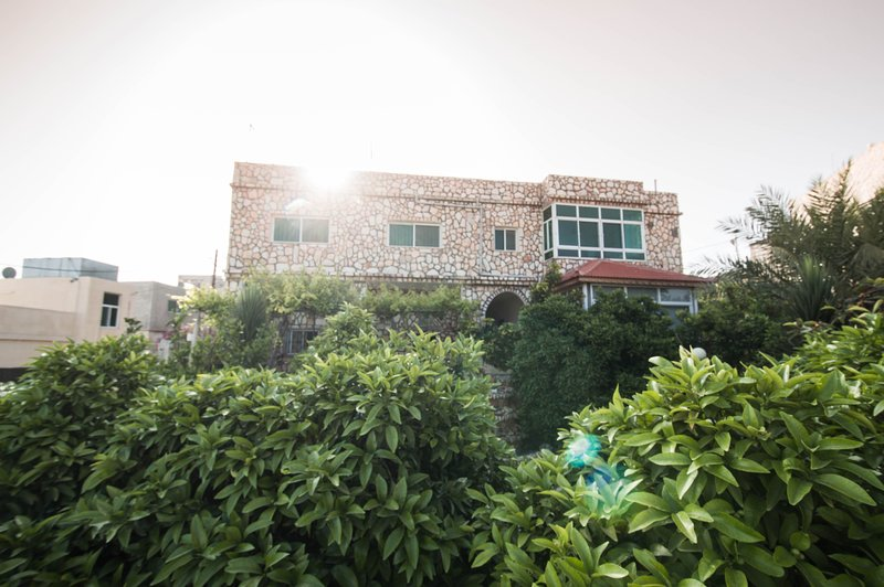 Beit Al Baraka, holiday rental in Irbid Governorate
