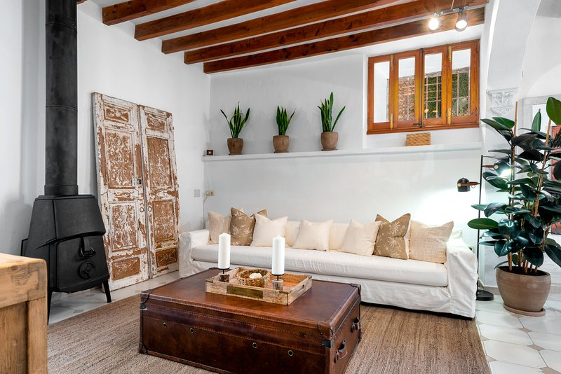 Can Hemma Townhouse Valldemossa, vacation rental in Bunyola