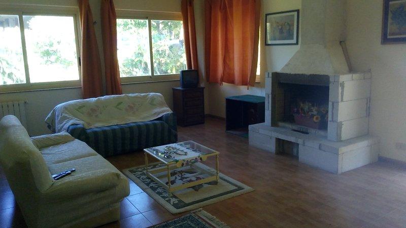 Nonno Mimmi, vacation rental in Falcone