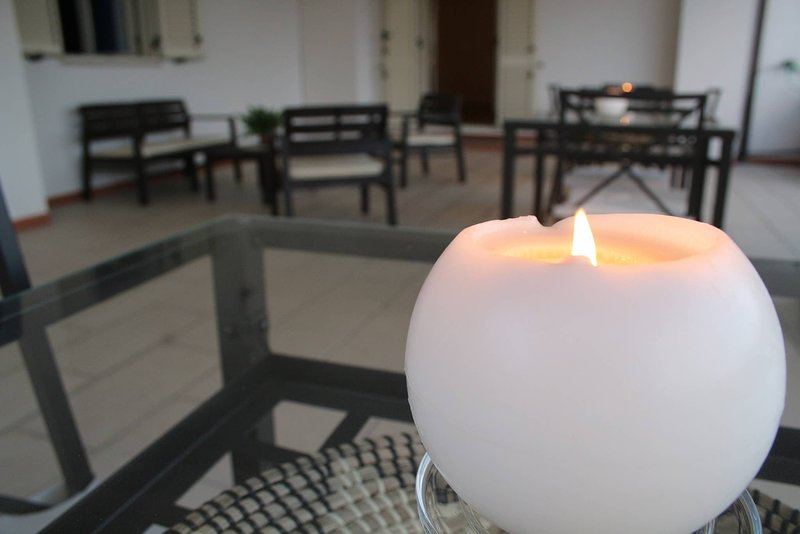 Camelia - Stanza Matrimoniale - Bb Lasso, holiday rental in Villapiana Lido