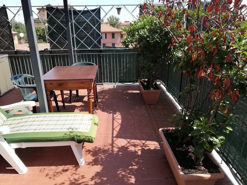 MAST Santa Viola Bologna, holiday rental in Anzola dell'Emilia