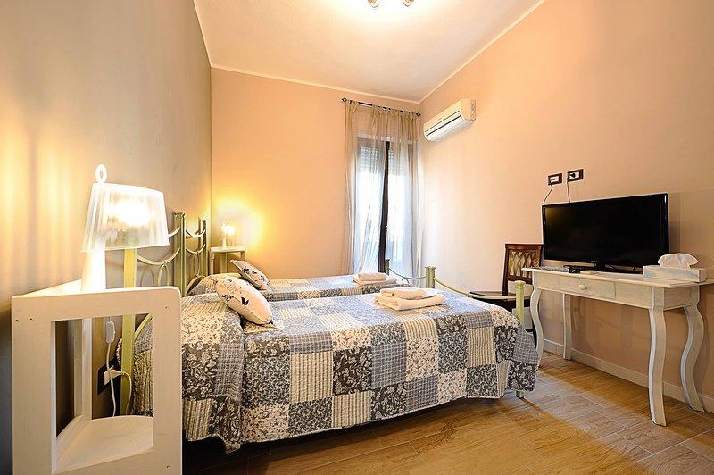 Victoria bed and breakfast, location de vacances à Pirri