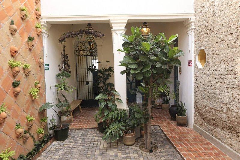 Estudio 6, Casa Morelos by Barrio Mexico Has Internet Access