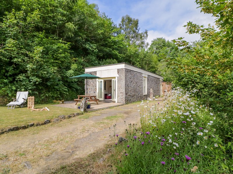 Engine House, Bridford, vacation rental in Bovey Tracey