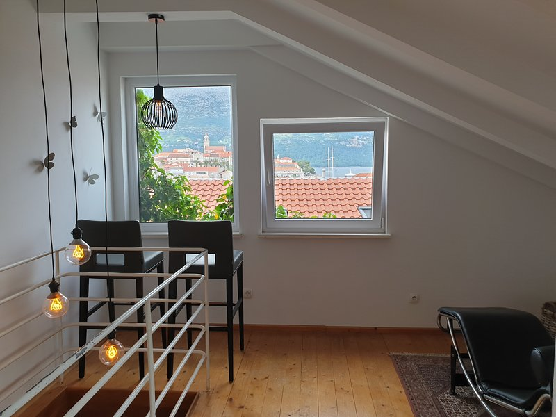 Apartment Keti Korcula, holiday rental in Korcula Island