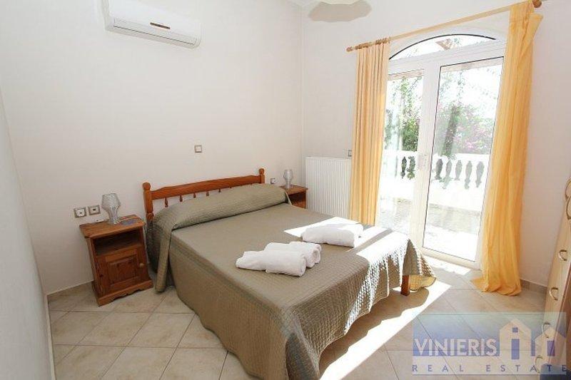 Villa Diana, aluguéis de temporada em Keramiai