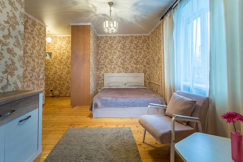 Apart near Tsum, alquiler vacacional en Minsk