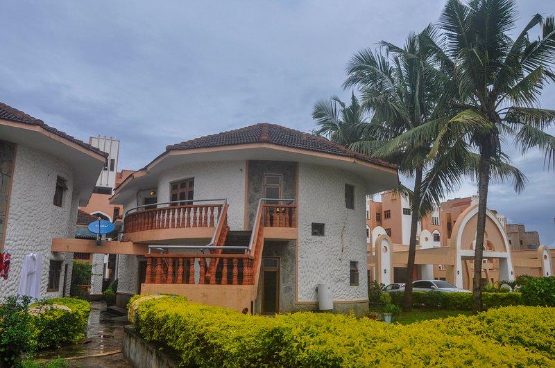 Choka Cottages, holiday rental in Vipingo