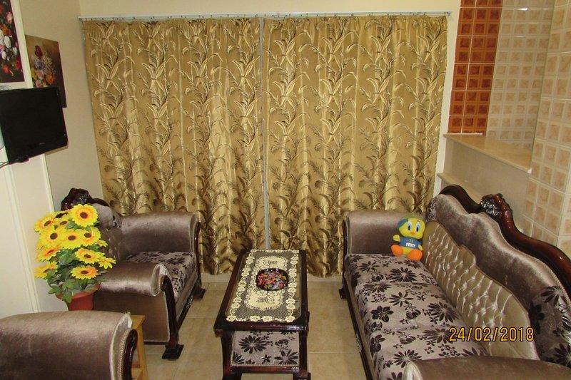 Apartment 3 near the sea RedSeaLine, vacation rental in Hurghada
