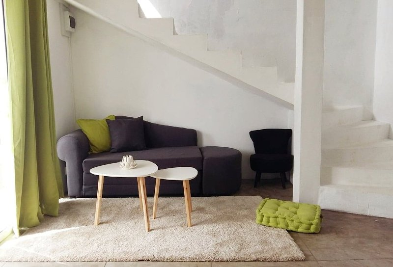 Case-Luxe, holiday rental in Riviere du Rempart District
