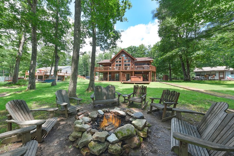 Bear Cove, vacation rental in Reedsville
