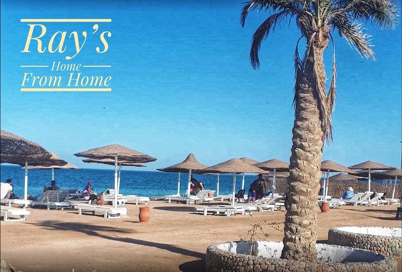 Ray's Home from Home, vacation rental in Hurghada