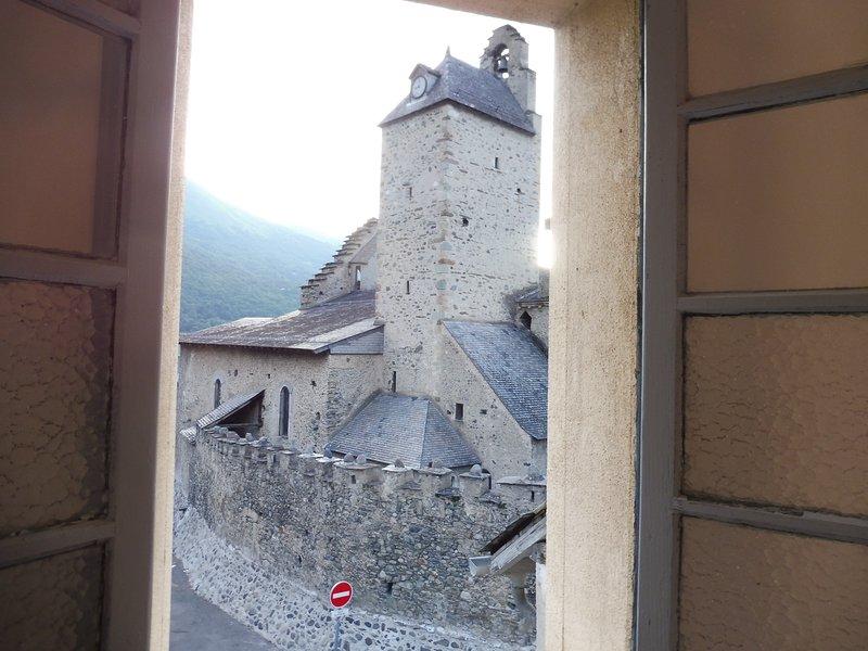 Chez Lolette, vacation rental in Luz-Saint-Sauveur