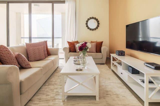 Area soggiorno - TV