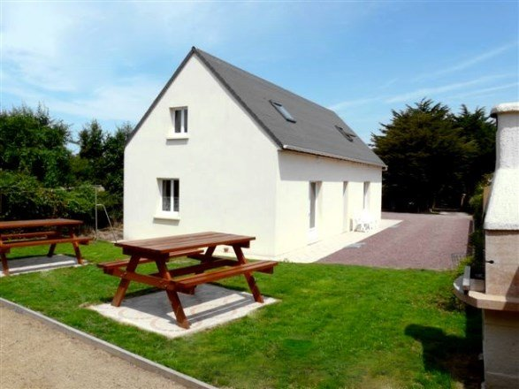 gîte / self catering, holiday rental in St Mary