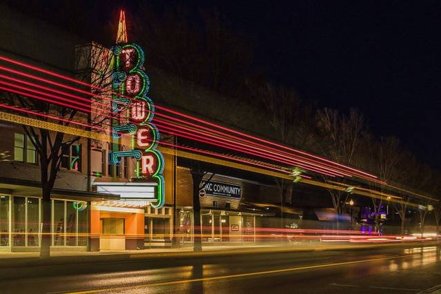 Uptown 23rd: see a show at Tower Theater, eat at The Drake, grab a drink at Bunker Club or Ponyboy