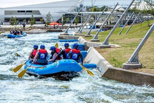 River Rapids Sport