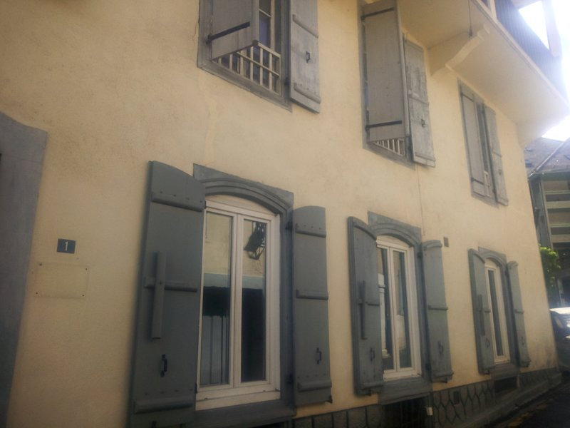 Chez Lolette, holiday rental in Viey
