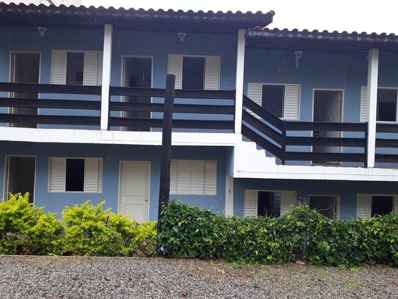 Extrema / Minas Gerais - Tranquilidade e Excelente Atendimento!, vacation rental in Monte Verde