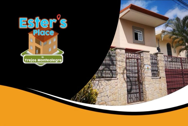 Ester's Place, holiday rental in San Rafael de Escazu
