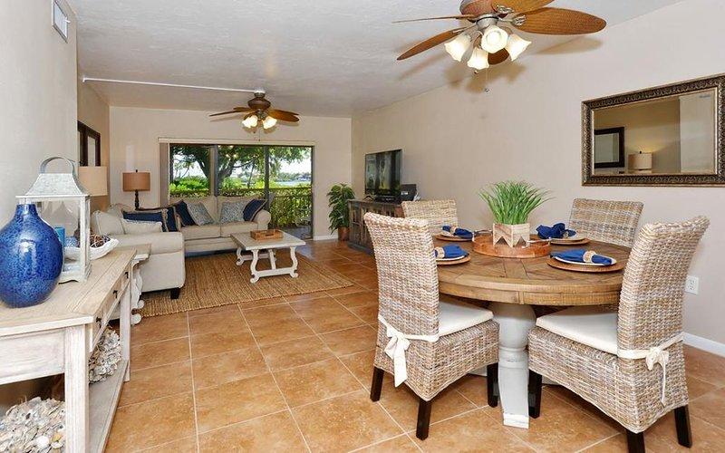 Chinaberry 911 at Midnight Cove Siesta Key, FL., holiday rental in Siesta Key