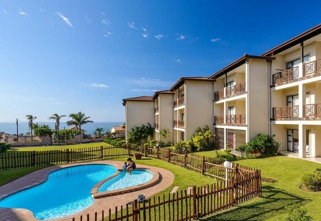 62 Topanga  - Uvongo, holiday rental in Ramsgate