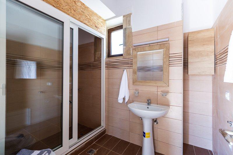 Impostazioni del bagno
