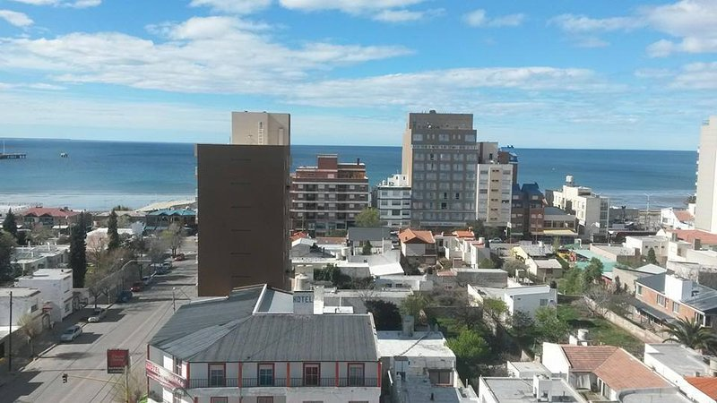 LAS ANEMONAS CENTRO, holiday rental in Province of Chubut