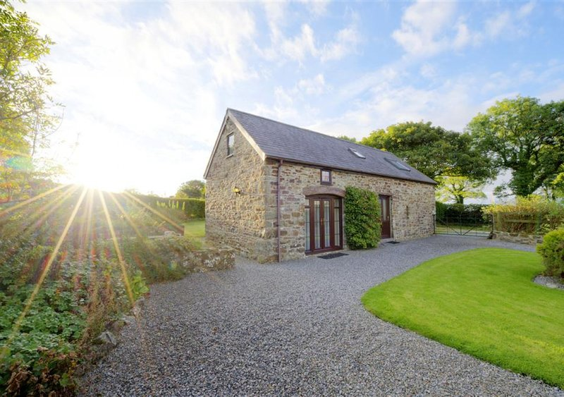 Coach House, holiday rental in Molleston