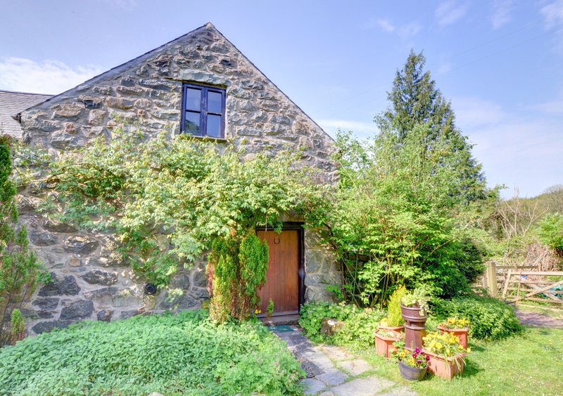 Coach House, holiday rental in Llanfachreth