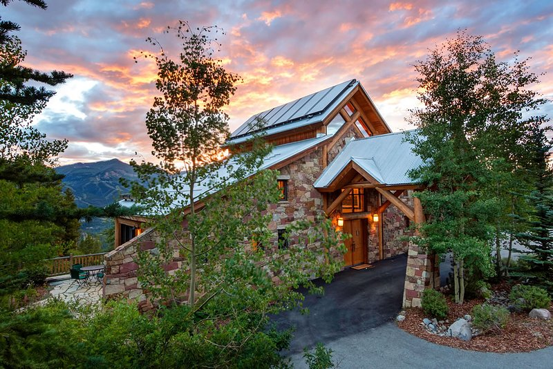 Rubywood - Private Home, vacation rental in Breckenridge