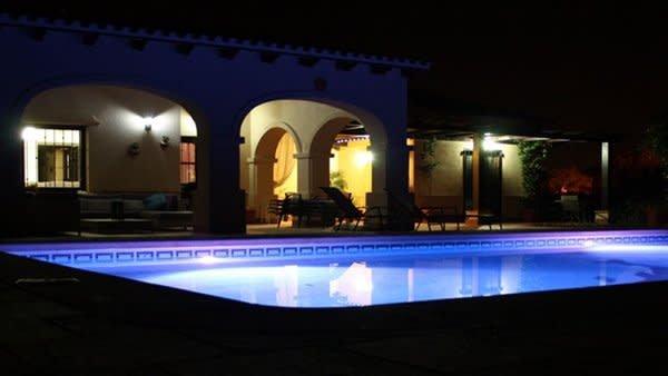 HL 029  4 bedroom luxury villa on HDA golf resort - Ian Hayden, casa vacanza a Cuevas de Reyllo