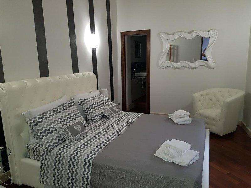 Beautiful apartment in Siracusa, Ferienwohnung in Isola di Ortigia