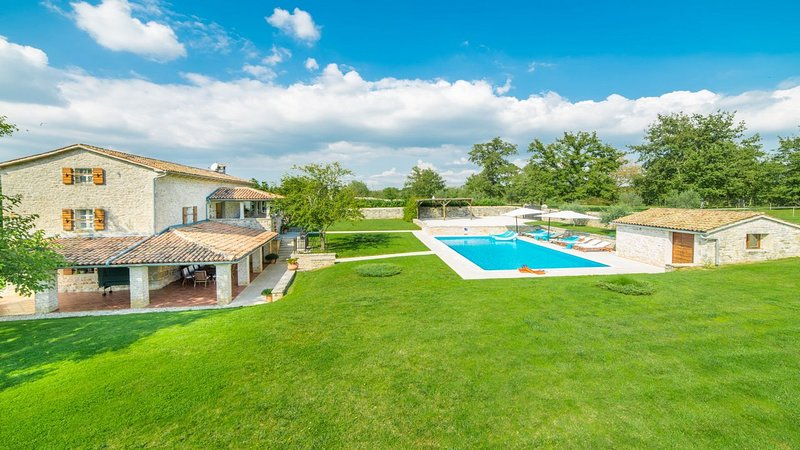 Villa Andreja, alquiler de vacaciones en Sveti Lovrec