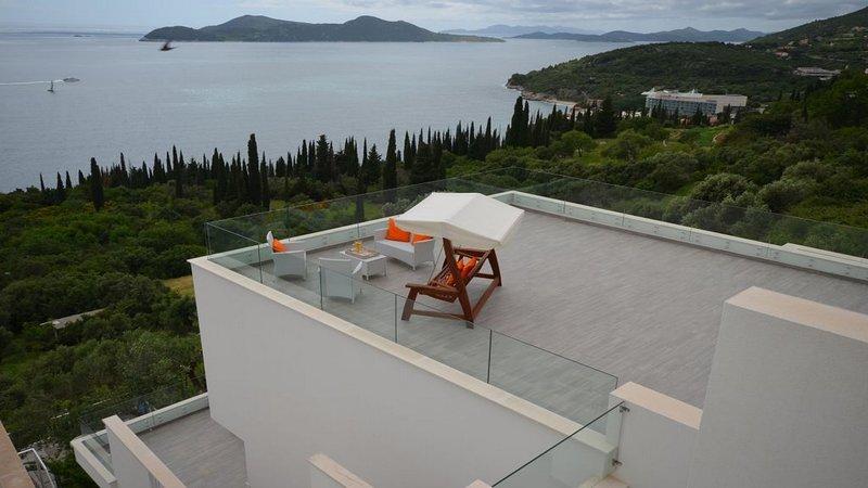 Villa Jelka - Dalmatie & Iles - Croatie