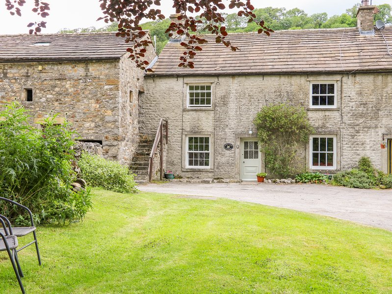 Church Farm Cottage, Buckden, holiday rental in Oughtershaw