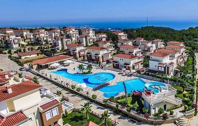12 months for rest, holiday rental in Avsallar