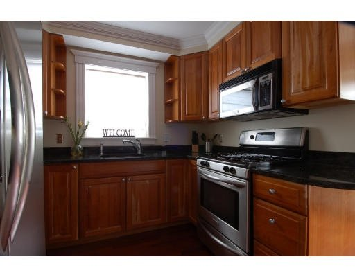 Shared Condo/Close to the Subway, vacation rental in Boston