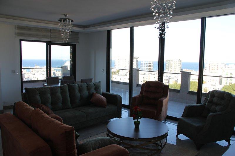 Okman Homes-30, location de vacances à Kyrenia