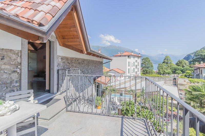 Casa Del Tiglio, alquiler de vacaciones en Varenna