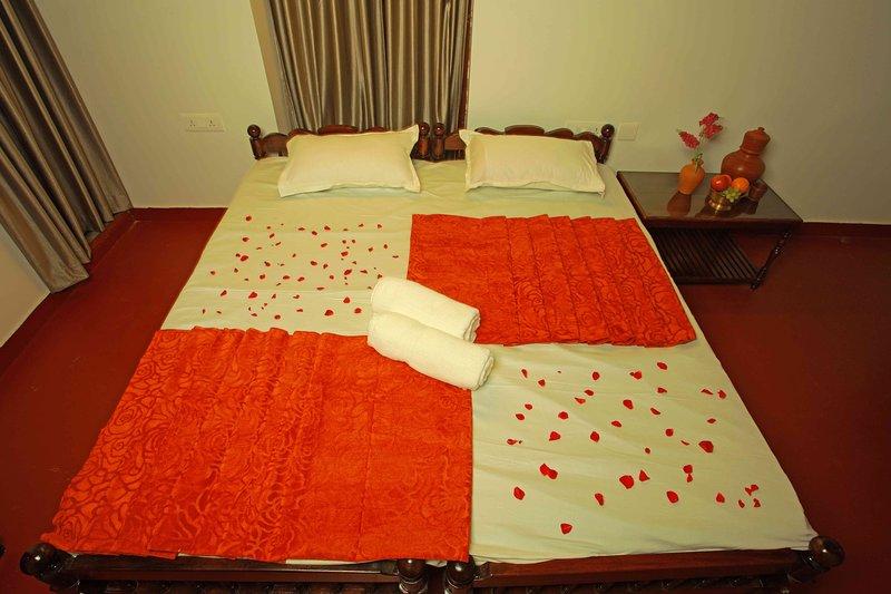 PNA Resort Deluxe Kodungallur, holiday rental in Chalakudy