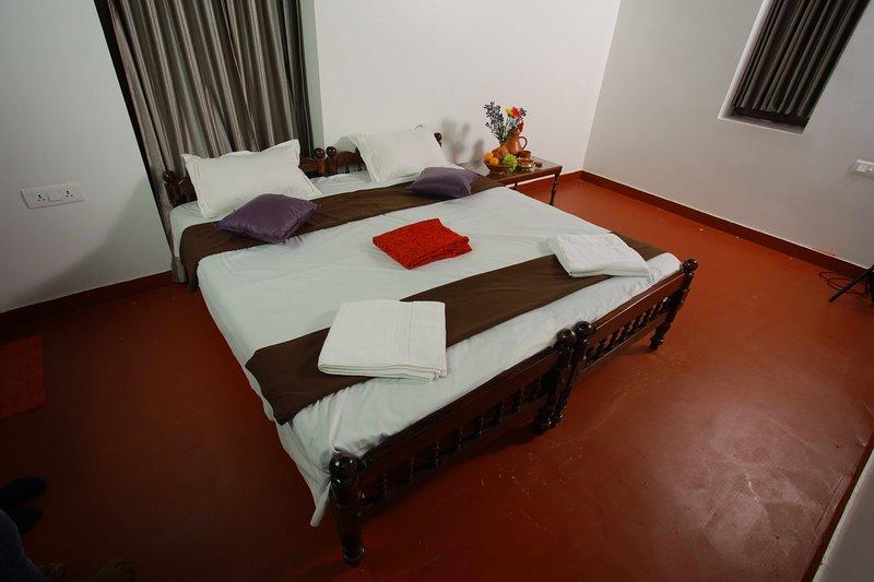PNA Resort Standard Kodungallur, holiday rental in Chalakudy