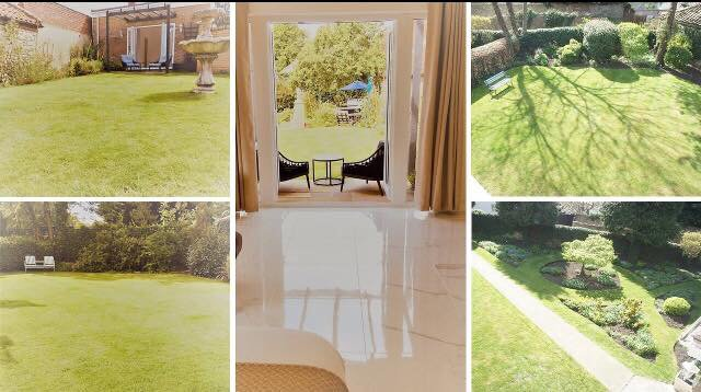 The Garden Room - Garden Views, holiday rental in Glentham