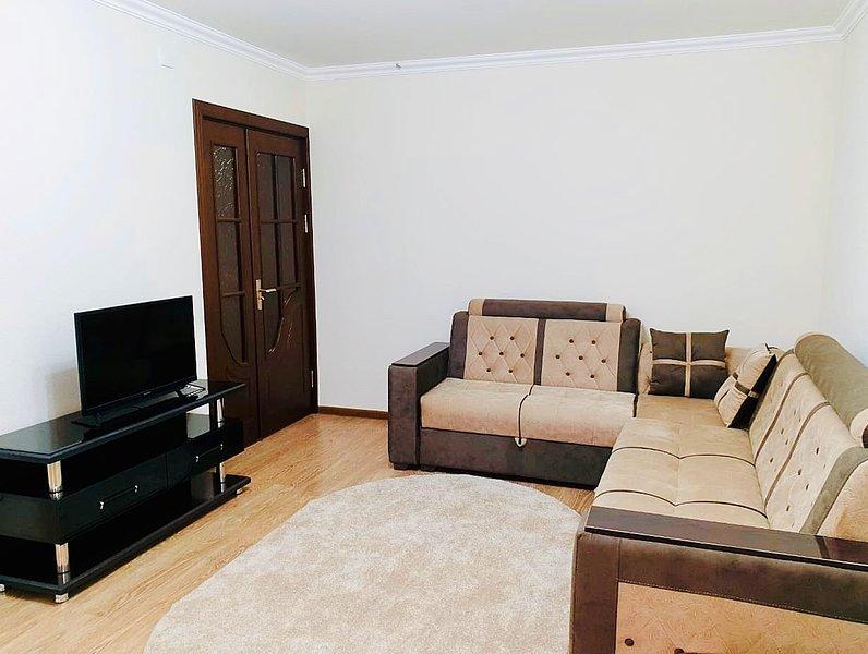 Samarkand Apartment For Rent, alquiler de vacaciones en Uzbekistán