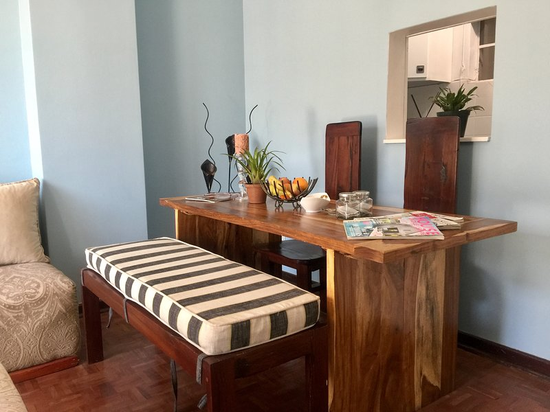 1st Floor City 1 Bed (Borehole), holiday rental in Chitungwiza